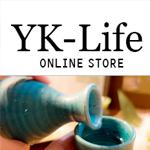 越乃景虎 YK-lifef