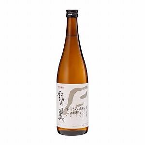 銀の翼 特別本醸造 720ml